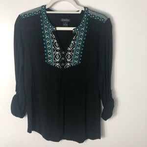 Lucky Brand Top in size medium!